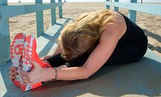 Got to do this, I love running! 5 Stretches that Will Make you a Faster runner.