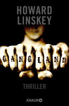 Howard Linskey - Gangland  5/5 Sterne