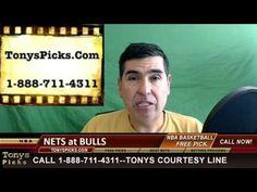 Brooklyn Nets vs. Chicago Bulls Pick Prediction NBA Pro Basketball Odds ...