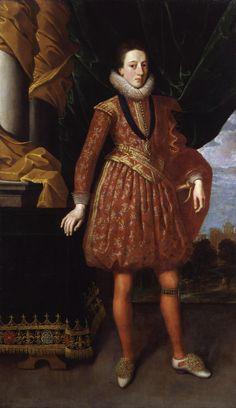 Abraham van Blyenberch (ca. 1575–1624)King Charles I