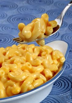 Real Macaroni & Cheese Recipe: Pinner said: I just tried this recipe, and make sure you use less sour cream than this recipe asks for.