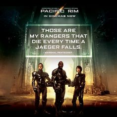 Pacific Rim (2013) Film Quote #film #PacificRim