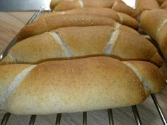 Bakery, Food And Drink, Bread, Kitchen, Hampers, Creative, Cooking, Brot, Kitchens