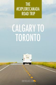 The perfect 14 day two week Calgary to Toronto road trip itinerary across the heart of Canada with scenic drives, stunning views, great hiking and canoeing. Banff, Quebec, British Columbia, South America Destinations, Canada Destinations, Montreal, Toronto, Ottawa, Rocky Mountains