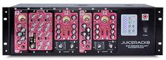 SM Pro Audio 500 series