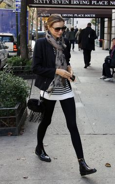 Le Luxe Mannequin: Model Off Duty: Miranda Kerr
