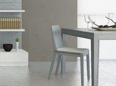 Sedia | Ecosfera Componibile | Moderno - Accademia Del Mobile
