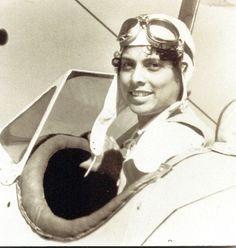 Willa Brown Chappell was a pioneering aviator who co-founded the National Airmen's Association of America, an organization whose mission was to get African Americans into the United States Air Force. Inspired by Bessie Coleman, Chappell (then known as Willa Beatrice Brown) started taking flying lessons in 1934 at Chicago's Aeronautical University. She earned her pilot's license in 1937, making her the first African-American woman to be licensed to fly in the United States.