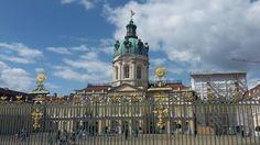 Schloss Charlottenburg (Charlottenburg Castle) in Berlin