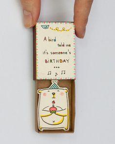 Картинки по запросу postcard happy birthday handmade tumblr