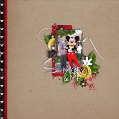 It's Magical, Where the Magic Begins Add On, Faith Trust & Pixie Dust 2, Pocket Full of Templates 4, Mousekepapers by Britt-ish Designs