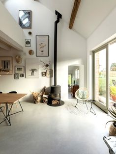 Alfonzo - Welcome my page Living Room Interior, Home Living Room, Living Room Designs, Architect Design, Family Room, New Homes, Sweet Home, House Design, Interior Design
