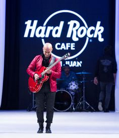 Hard Rock encendió la pasarela de San Juan Moda | Ocean Drive Puerto RicoOcean Drive Puerto Rico