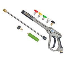 Best Pressure Washer Gun (2018 Buying Guide)  #PressureWasher #Gun #Nozzle #Cleaning #Washing