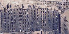 19th century Edinburgh tenements