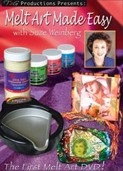 In this informative and fun DVD, Suze explains the basics of UTEE™, the Melting Pot®, Mold N Pour™ and more. Create eight fast and fabulous projects for paper crafts, home décor and jewelry. Arts And Crafts, Paper Crafts, Diy Crafts, Melting Pot Recipes, Silos Baking Co, Ranger Ink, Resin Charms, Encaustic Art, New Things To Learn