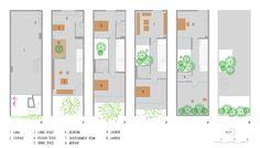 Galería de Una Casa en los Árboles / Nguyen Khac Phuoc Architects - 18