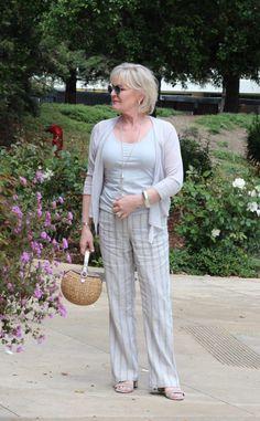 Best looks for women over 60