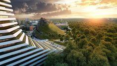 Adelaide Rocks with Nice Architects - Eluxe Magazine