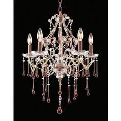kathy ireland ramas de luces bronze 30 wide chandelier pinterest