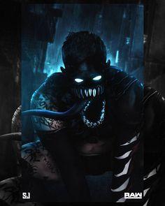 Finn Balor - Demon Taking Over