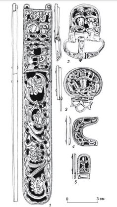Византия. Костюм, вооружение, украшения. Viking Jewelry, Ancient Jewelry, Ancient Vikings, Photo Wall, Europe, Projects, Accessories, Pennies, Buttons