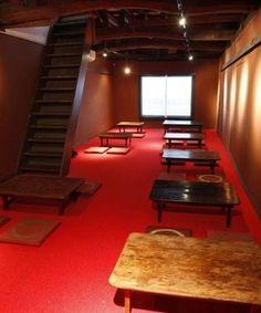 冨田書店|Japan Traditional Folk Houses |Cafe & Restaurant #tokyo