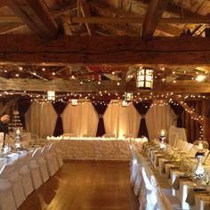 Navy Hall wedding