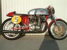 c.1957 Jawa 500cc Grand Prix Racing Motorcycle  Frame no. P-500-36 Engine no. P-500-36
