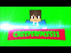 Intro | CreeperFace511 (THANKS FOR 600 SUBS!!!!)