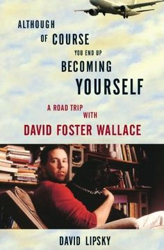 "David Foster Wallace on Art, creativity and TV -- ""a good book teaches the reader how to read it."""