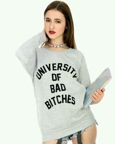 University of bitches