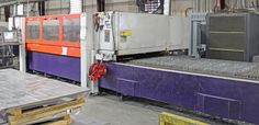 Bystronic Bylaser 4000 Laser , 4000 Watts  Year: 2003   #Bystronics Machinery For Sale
