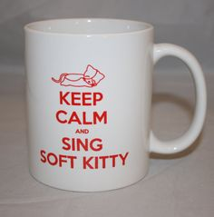 soft kitty warm kitty little ball of furrrr.... :)      happy kitty sleepy kitty purr purr purrrr
