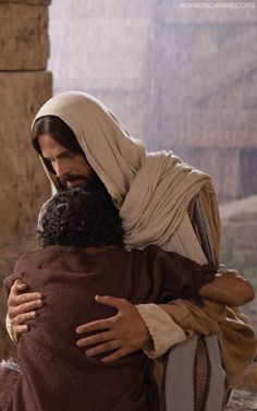 The teachings of forgiveness from the life of jesus christ