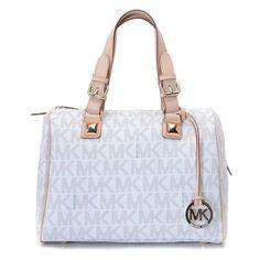 d48755a46b2d 94 Desirable Michael Kors Satchel Bags images | Michael kors bag ...