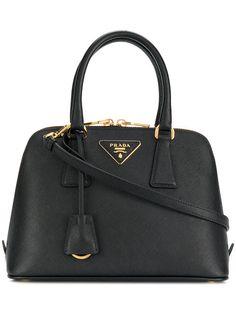 51314c69852d Prada Promenade mini tote bag Calf Leather, Hermes Kelly, Girly Things,  Gucci,