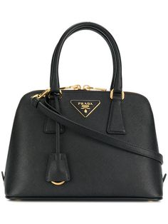be0037635730 Prada Promenade mini tote bag Calf Leather, Hermes Kelly, Girly Things,  Gucci,