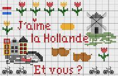 HOLLANDE Free FRIMOUSSE