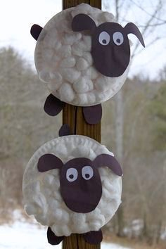 Funny Paper plate Sheep in this Paper Plate Crafts for Kids Farm Crafts, Daycare Crafts, Church Crafts, Sunday School Crafts, Toddler Crafts, Easter Crafts, Farm Animal Crafts, Easter Art, Easter Ideas