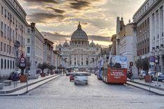 European bucket list: 10 places in Europe you must see see before you die