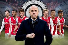 34th Champions AJAX Team Player, Soccer Players, Fc Barcelona Wallpapers, Amsterdam City Centre, Afc Ajax, Durham Region, Best Club, Royal Navy, World Cup