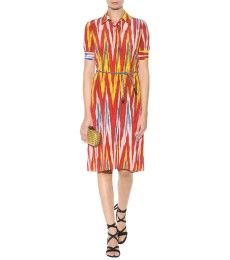 Altuzarra - Kieran printed silk dress - mytheresa.com