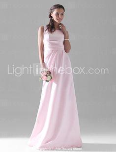 VASHTI - Kleid für Hochzeitsfeier und Brautjungfer aus Satin - EUR € 72.72