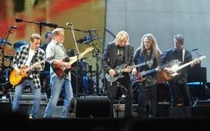 Songsplaining: Decoding the Eagles' Signature Song, Hotel California : Musicoholics Eagles Lyrics, Songs With Meaning, Hotel California, Decoding, Random, Boys, Photos, Baby Boys, Pictures
