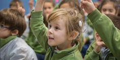 Hear Better? Never Say Never:When—if ever—is a child who successfully uses bilateral hearing aids a candidate for cochlear implants? | ASHA News Leader | ASHA Publications