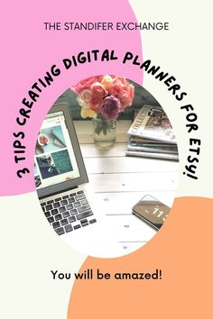 This is going to be a great guide to help you with creating Etsy digital products. There are many how-to blogs about this but I'm taking a different approach. You will be happy to know this will share 3 helpful tips I wish that I knew when I started creating digital downloads for Etsy. #digitaldownload #creator #digitalplanner #Etsy #seo Pink Office Decor, Etsy Seo, I Remember When, Etsy Business, Planner Template, Wow Products, Sell On Etsy, Make And Sell, Helpful Hints