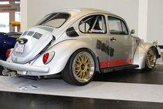 little bomb vw beetle - Google Search
