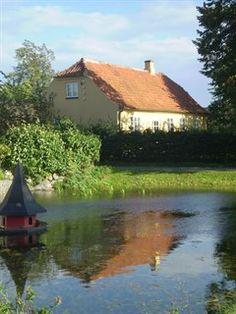 Skarø Brovej 2, 5700 Svendborg - Ø-hus til familie med mulighed for kreativt værksted/butik #villa #selvsalg #boligsalg #svendborg #fyn