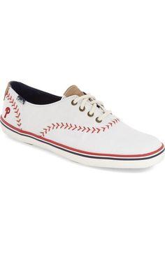 Main Image - Keds® 'Champion - MLB Pennant' Sneaker (Women)